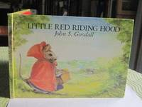 image of LITTLE RED RIDING HOOD.