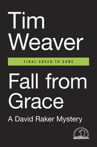 Fall from Grace (A David Raker Mystery)