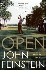 image of Open: Inside the Ropes at Bethpage Black
