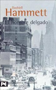image of El hombre delgado