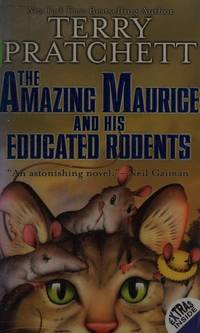 image of Amazing Maurice and His Educated Rodents (Discworld)