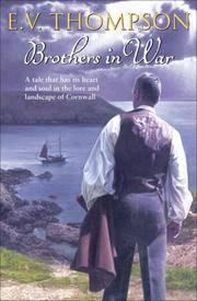 Brothers in War (Retallick 9)