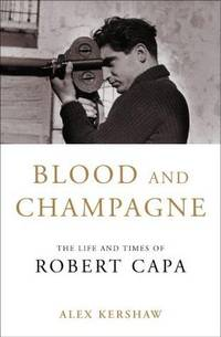 image of Blood and Champagne