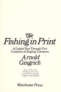 The Fishing in Print