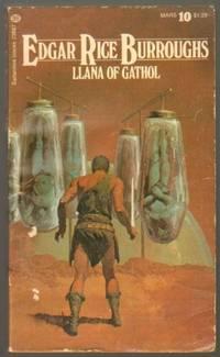 image of Llana of Gathol (His Martian series, no. 10)