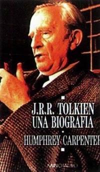 image of J. R. R. Tolkien: una biografía
