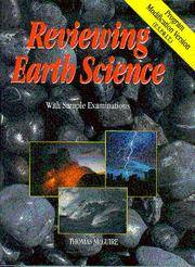 Reviewing Eath Science with Sample Examinations (Program Modification Version (E.S.P.R.I.T.))