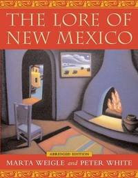 image of The Lore of New Mexico
