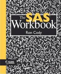 The SAS Workbook by Cody - Paperback - 1996-02-02 - from Blind Pig Books and Biblio.com