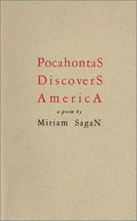 Pocahontas Discovers America