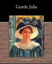 image of Gentle Julia