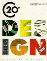 Design Museum Book of Twentieth Century Design