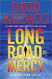 Long Road to Mercy (An Atlee Pine Thriller) by David Baldacci - Hardcover - from Janson Books (SKU: Bib2020LJ00382)