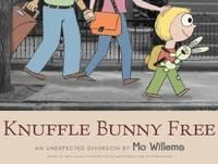 Knuffle Bunny Free   **SIGNED w/Doodle +Photo**