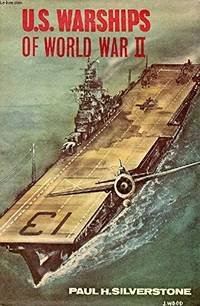 image of US Warships of World War II