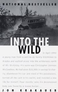 image of Into The Wild (Turtleback School & Library Binding Edition)