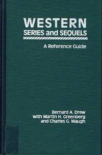 WESTERN SERIES & SEQUELS (Garland bibliographies on series and sequels)