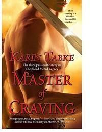 Master of Craving (Blood Sword Legacy, Book 3)