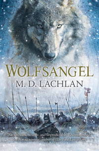 Wolfsangel (The Wolfsangel Cycle)