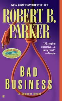 Bad Business - Spenser vol. 31