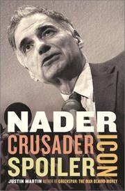 image of Nader: Crusader, Spoiler, Icon
