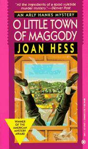 O Little Town of Maggody : An Arly Hanks Mystery