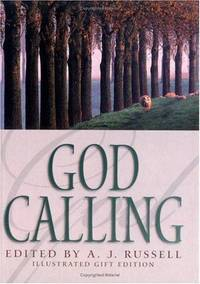 God Calling by Editor-A. J. Russell - Hardcover - 1999-12-01 - from Ergodebooks and Biblio.com