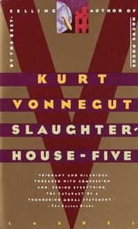 image of Slaughterhouse-Five (Turtleback Binding Edition)