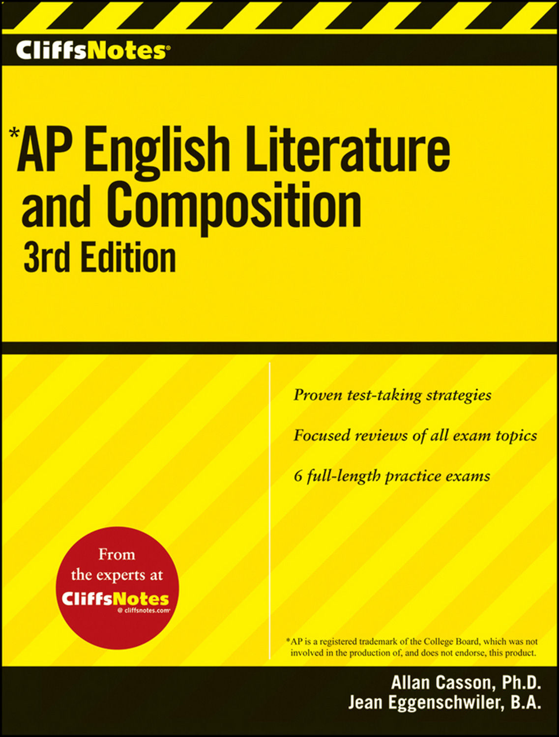 2010 ap english literature and composition essays Writing a literary analysis essay is about textual analysis, not prompt analysis  too often  is obviously true for an ap lit course, so when students write about  literary texts, they  prompt on exile from the 2010 ap lit test here are a couple .