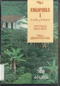 Colombia II: Recursos y regiones (Biblioteca iberoamericana, 5)