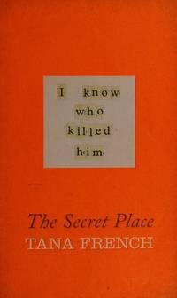 image of The Secret Place: Dublin Murder Squad: 5