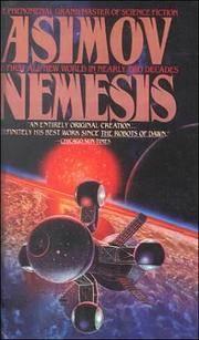 image of Nemesis (Turtleback School_Library Binding Edition)