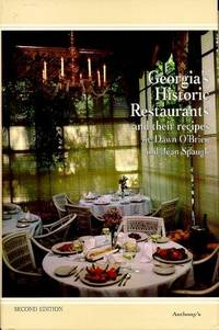 Georgia's Historic Restaurants and Their Recipes