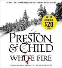 White Fire (Agent Pendergast)
