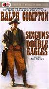 image of Sixguns and Double Eagles (The Gun Series, 5)