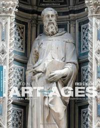 Gardner\'s Art through the Ages: Backpack Edition, Book D (with CourseMate Printed Access Card)
