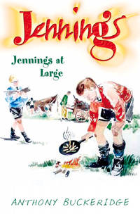 Jennings At Large