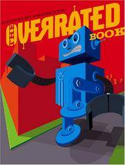 Chunklet Presents the Overrated Book