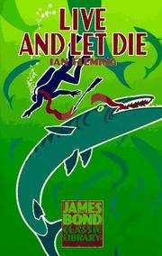 image of Live and Let Die (The James Bond Classic Library)