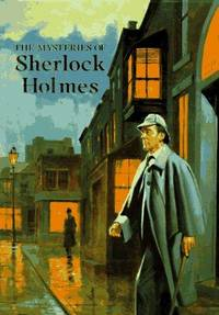 image of The Mysteries of Sherlock Holmes (Illustrated Junior Library)