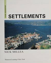 Settlements (Young Geographer)