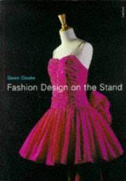 Fashion Design on the Stand by  Dawn Cloake - Paperback - [2001] - from The Eloquent Page and Biblio.co.uk