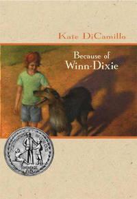 Because of Winn-Dixie Slipcased Gift Edition