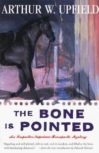 The BONE IS POINTED by Arthur W. Upfield - Paperback - September 1998 - from Rediscovered Books (SKU: 255966)