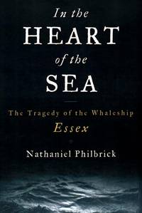 In the heart of the sea by Nathaneil Philbrick - 9 1/4 by 6 1/4 by 1 1/4 - 2000 - from Peter Christos (SKU: 290)