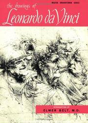 Drawings Of Leonardo Da Vinci