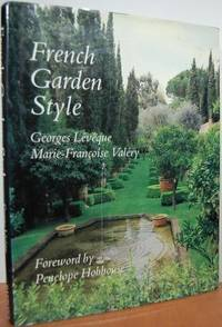 French Garden Style