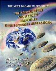 GOD CLOUD: & Other Earth Changes Revelations