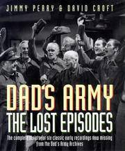 DAD'S ARMY - THE LOST EPISODES.