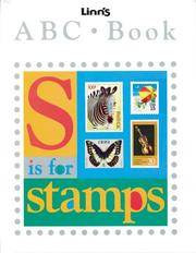 S is for Stamps: Linn's ABC Book